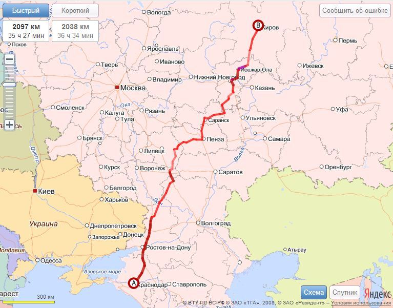 3d карта краснодара: