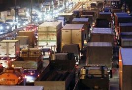 Штрафы за выезд на МКАД и 3-е транспортное